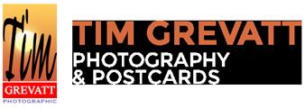 Tim Grevatt Logo